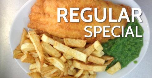 Regular Special